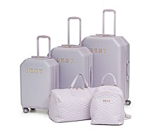 Allure Pastel Luggage Collection