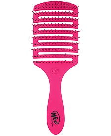 Wet Brush Pro Flex Dry Paddle - Pink