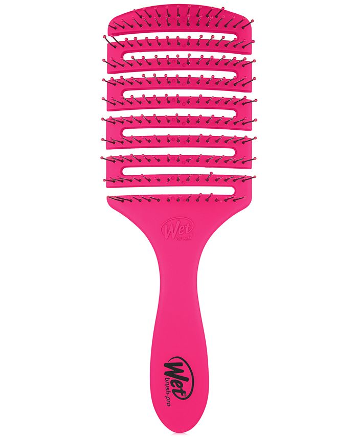 Wet Brush - Pro Flex Dry Paddle - Black