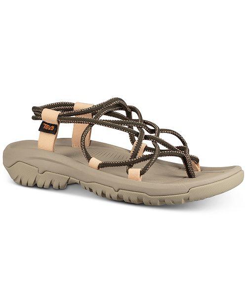 b70f049cf059e8 Teva Women s Hurricane XLT Infinity Sandals   Reviews - Sandals ...