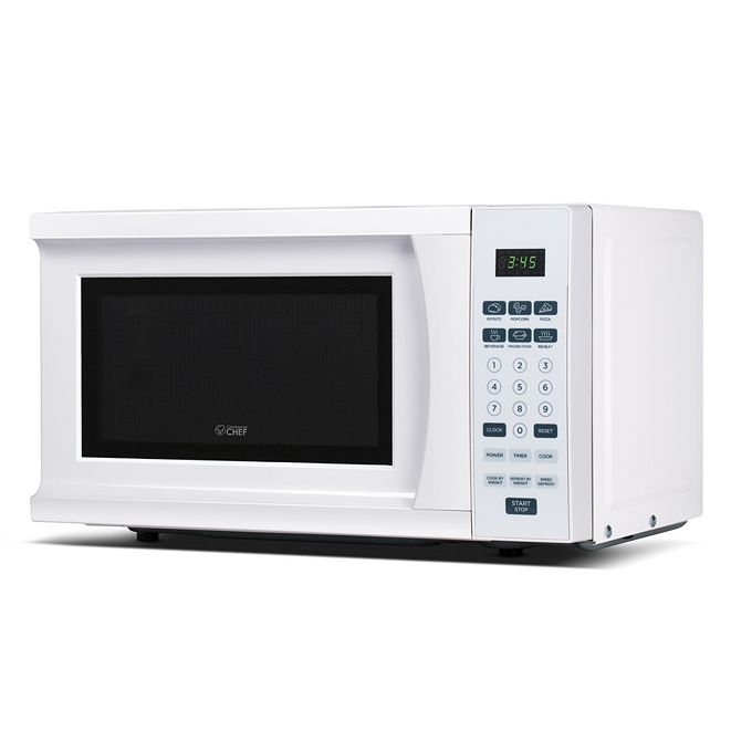 Commerical Chef Commercial Chef CHM770 .7 Cu. Ft. Microwave
