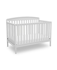 Brayden 4-In-1 Convertible Crib