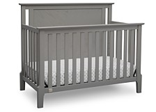 Serta 4-In-1 Convertible Crib, Quick Ship