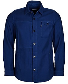 Barbour Men's Slim Fit Seaton Shirt