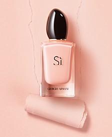 Sì Fiori Eau de Parfum Fragrance Collection