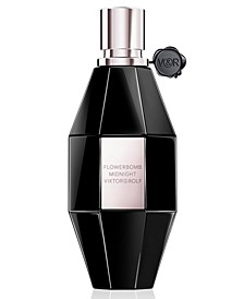 Viktor&Rolf Flowerbomb Midnight Eau de Parfum Spray, 3.4-oz.