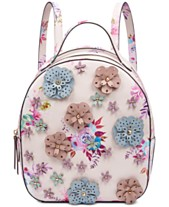 5501d45102 Nine West 3D Floral Edyta Backpack