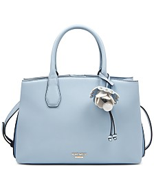 Nine West Marea Klarybel Jetset Satchel