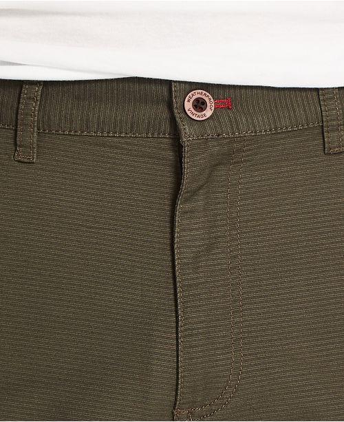 5e0c96c32d333 Weatherproof Vintage Men's Ottoman Shorts & Reviews - Shorts - Men ...