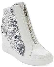 DKNY Caz Sneakers, Created for Macy's
