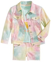 d88f49a4f90c Epic Threads Little Girls Tie Dyed Jacket