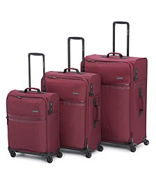 Parker Softside Upright Luggage Collection