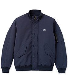 Lacoste Men's Bomber Jacket
