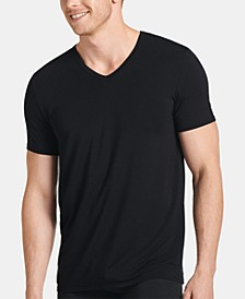 Men's Supersoft V-Neck Undershirt