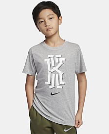 Nike Big Boys Kyrie Graphic Dri-FIT T-Shirt