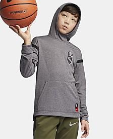 Nike Big Boys Dri-FIT Kyrie Hoodie