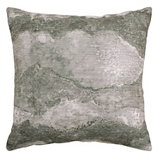 "Atmosphere 20"" x 20""  Decorative Pillows"