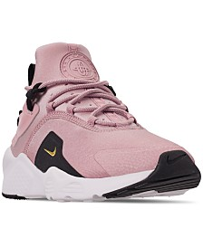 Nike Women's Air Huarache City Move Casual Sneakers from Finish Line