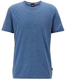 BOSS Men's Regular/Classic Fit Cotton T-Shirt