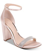 d448dfddc2c Jewel by Badgley Mischka Keshia III Evening Sandals
