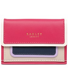 Radley London Selby Street Flapover Wallet