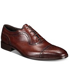 Bruno Magli Men's Clio Oxfords