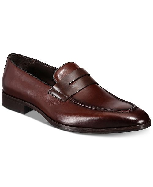 Bruno Magli Men's Costello Penny Loafers