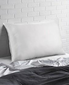 Overstuffed Plush Allergy Resistant Gel Filled Side/Back Sleeper Pillow - Queen