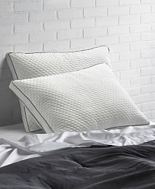 Arctic Chill Super Cooling Gel Fiber Pillow - Standard/Queen