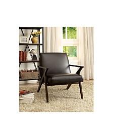 Benzara Contemporary Style Chair
