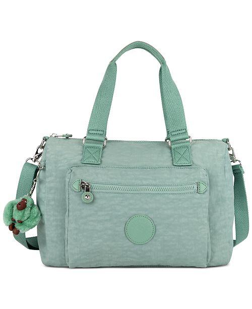 3afb91c0c Kipling Lyanne Crossbody & Reviews - Handbags & Accessories - Macy's