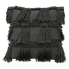 """French Connection 20"""" Square Brooklyn Decorative Throw Pillows"""