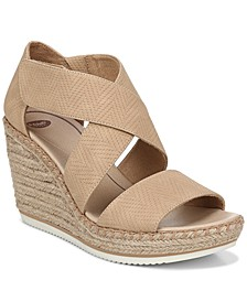 Women's Vacay Wedge Sandals