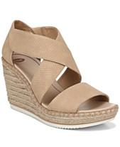 266dff21785c Dr. Scholl s Women s Vacay Wedge Sandals