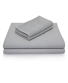 Woven Rayon from Bamboo King Pillowcase Set