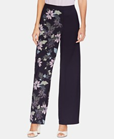 942f30f2b213 Pants Business Attire for Women - Macy s