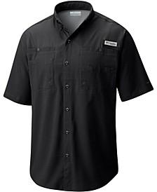 Men's PFG Big Tamiami II Short-Sleeve Shirt