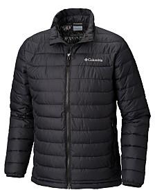 Columbia Men's Tall Powder Lite™ Jacket