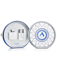 Men's 2-Pc. Chrome Pure Father's Day Gift Set, A $92.00 Value!