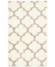 Safavieh Montreal Ivory and Beige 3' x 5' Area Rug