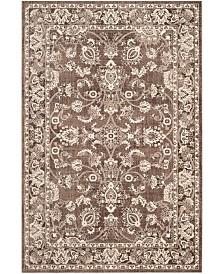 Safavieh Artisan Brown 4' x 6' Sisal Weave Area Rug