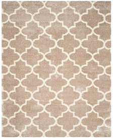 """Montreal Beige and Ivory 8'6"""" x 12' Area Rug"""