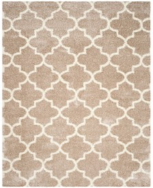 "Safavieh Montreal Beige and Ivory 8'6"" x 12' Area Rug"