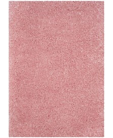 Polar Light Pink 8' x 10' Area Rug