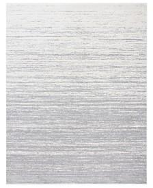 Safavieh Adirondack Light Gray and Gray 6' x 9' Area Rug