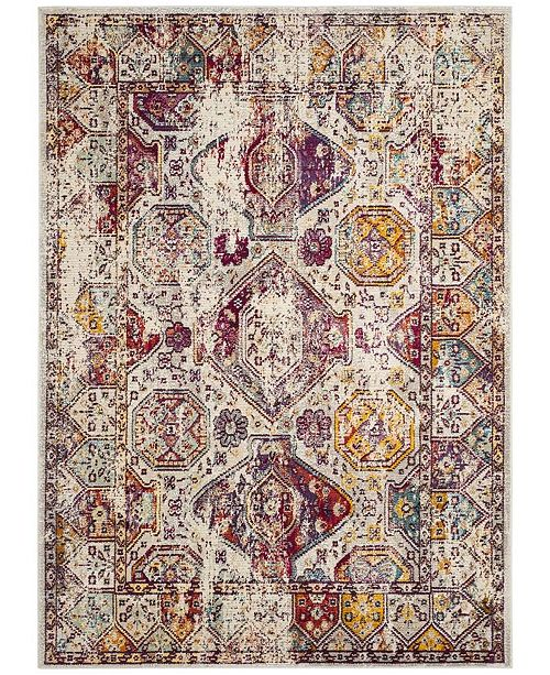 Safavieh Savannah Gray 4' x 6' Area Rug