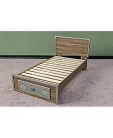 Heavy Duty Wooden Bed Slats/Bunkie Board, Twn XL