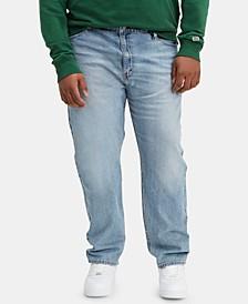 Men's Big & Tall 502™ Taper Jeans