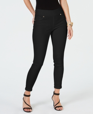 Thalia Sodi Skinny Jeggings, Created for Macy's