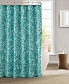 Susie 72x72 Shower Curtain